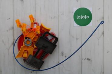 Игрушки - Украина: Дитячий іграшковий набір    Комплектація: невідома  Стан: гарний