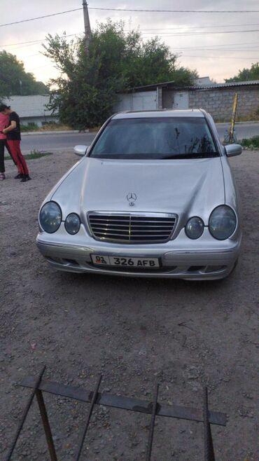 купить двигатель мерседес 3 2 бензин в Кыргызстан: Mercedes-Benz 320 3.2 л. 2000   260000 км