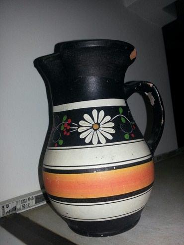 Bokal od fine keramike - Paracin