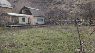 Продаю жилую дачу вначале в Бишкек