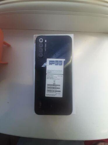 Б/у Xiaomi Redmi Note 8 4 ГБ Черный