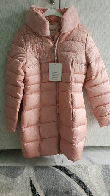 Nova jakna, dugački model 40 i 42 veličina - Crvenka