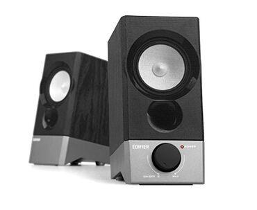Səs gücləndirici Edifier R19U Akustik Sistem   Hörmətli müştərilərimi