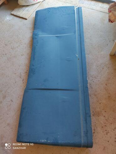 гигант 814 бишкек in Кыргызстан | АВТОЗАПЧАСТИ: Продаю ветровик на гигант 814. Длина 1.90  Ширина 70  Б/У