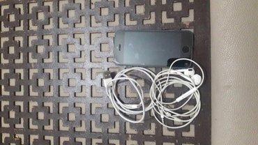 Bakı şəhərində Iphone 5 iphone 5s yigilib eziyi cizigi yoxdu isletmeye ideal telefond