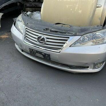 Toyota ES 3.5 л. 2009