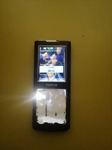 nokia telefon - Azərbaycan: Nokia 6500 classic qara reng wekilde gorunduyu kimidi ust tissesi