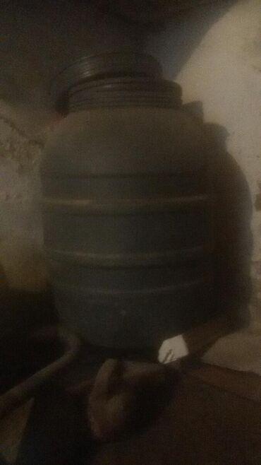 Бочка пишевая чистая для воды 200 литровая