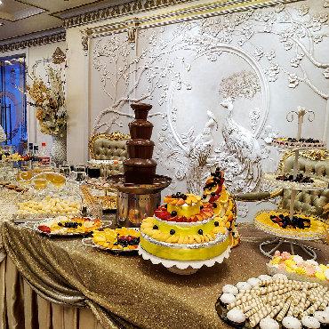 шоколадный фонтан в Кыргызстан: Шоколадный фонтан! с фруктовой нарезкой и без нарезки! бюджетные и пре
