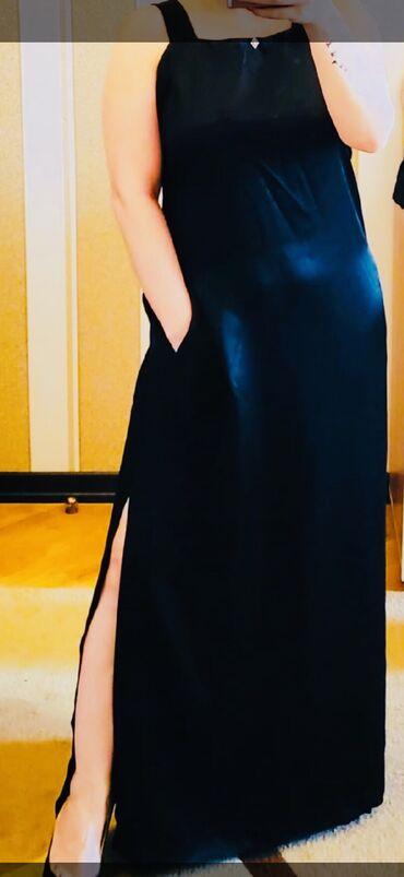 Dress Sərbəst biçimli 0101 Brand XL