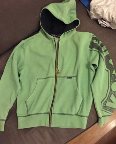Colvin kids hoodie cottonexcellent condition. Age 10