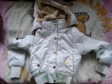 детская куртка в Кыргызстан: Теплая детская куртка. Турция
