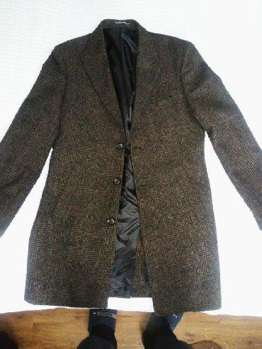 Мужские пальто в Кыргызстан: Мужской пальто  Состояние 10/10