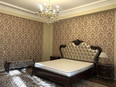 Яблоки цена за 1 кг - Кыргызстан: Сдается квартира: 3 комнаты, 156 кв. м, Бишкек