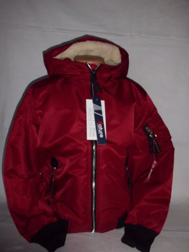 Jakne za decake, ski jakna, nepromocive, fatirane, postavljene, uvoz m - Beograd
