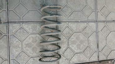 Пружина задней.на гелендваген 1штук. в Бишкек