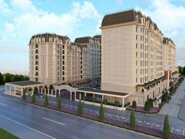 хаггис элит софт 3 цена бишкек в Кыргызстан: Элитка, 3 комнаты, 82 кв. м