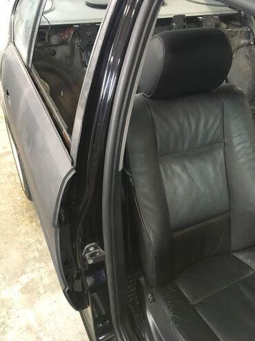 Автозапчасти - BMW - Бишкек: Уплотнитель Двери BMW e34E39Новые (Аналог )Сидят отлично Не каких