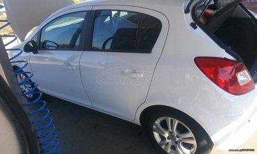 Opel Corsa 1.3 l. 2013 | 119000 km