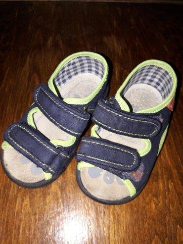 Польские сандалики. очень легкие и удобные. можно стирать в автомате