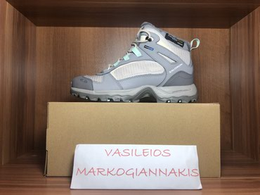 Salomon wasatch ts wp w σε Heraklion
