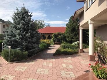 В самом элитном районе города сдаётся в Бишкек
