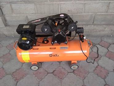 Сдаю в аренду компрессор 70 литровый 2-х в Бишкек