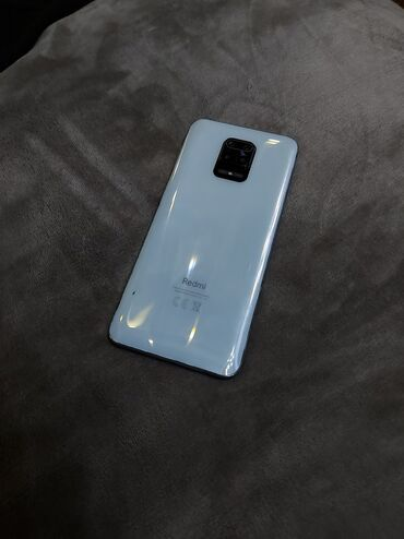 Used Xiaomi Note 9 Pro 128 GB white