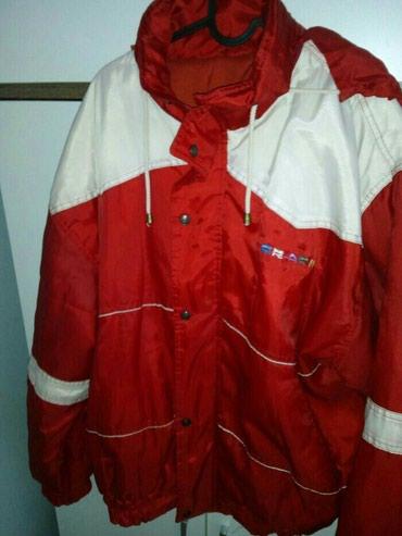 Prodajem zimsku jaknu, pretoplu laganu. Bez mana.Veličina XL. Sa - Belgrade