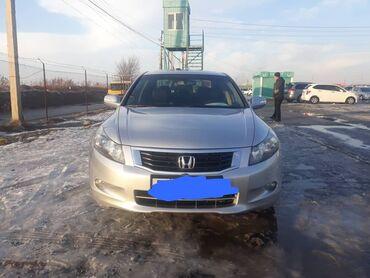 honda joker 90 в Кыргызстан: Honda Accord 3.5 л. 2010 | 160700 км