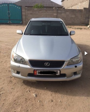 Lexus IS 2002 в Бишкек