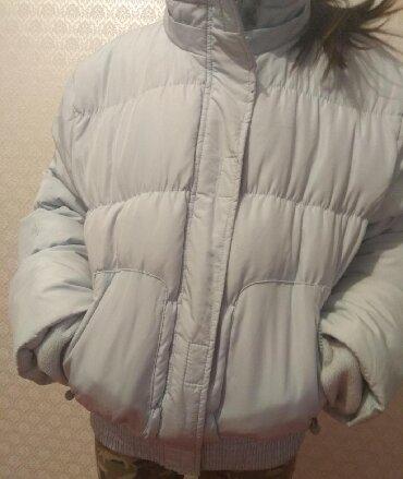 Куртка 42го размера отдам за 299с р-н Орто сайский рынок
