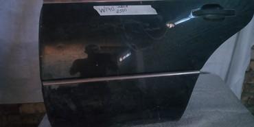 Продаю дверь W140 НЕ ВЗБОРЕ ЦЕНА :2500 в Кант