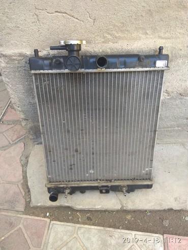 Радиатор на Ниссан Микро - Марч - 1993г в Бишкек