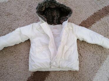 Kanz jakna za devojcice 80 vel