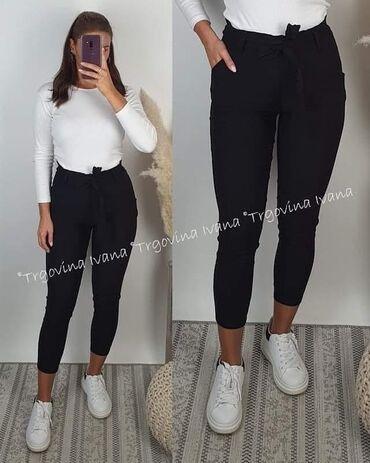 Pantalone 1.450 din S m l xl