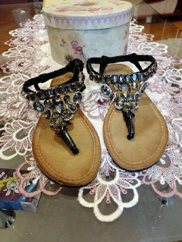 Ženske Sandale i Japanke 40