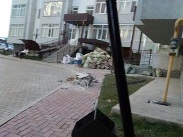 Вывоз строительного мусора по в Кок-Ой