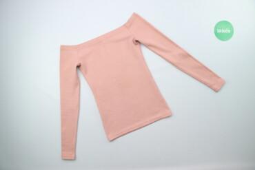 Жіночий светр з відкритими плечима Papaya, p. XS    Довжина: 49 см Рук