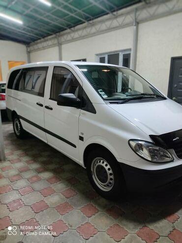 mercedes benz w124 e500 волчок купить в Кыргызстан: Mercedes-Benz Vito 3 л. 2010 | 542958 км