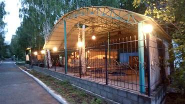 Сдаю в аренду кафе на Иссык Куле, село в Бишкек