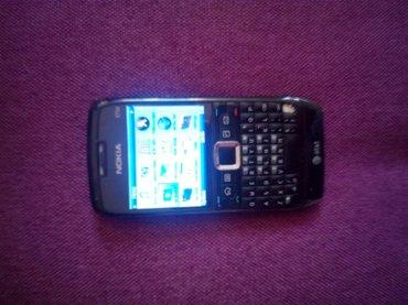 Elektronika - Vrnjacka Banja: Nokia fali samo jedna tipka desno vidi se na slici 1
