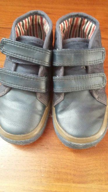 Bakı şəhərində Детская обувь в хорошом состоянии. Next. размер 6 (23). цена  8ман.
