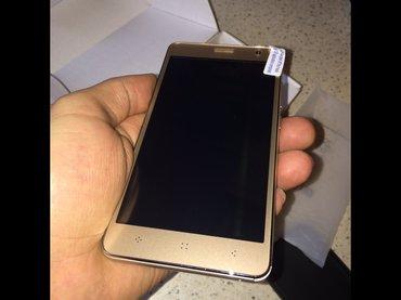 Bakı şəhərində Elephone A8 tam yeni bagli qutudaAndroid 7.0 barmaq izi skaneriRam 1