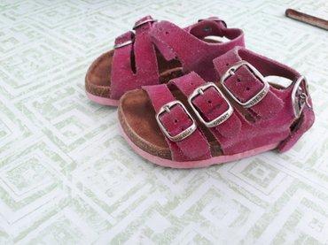 Grubin sandalice....br 24 - Sremska Mitrovica