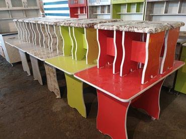 Кухонный стол новые в Бишкек