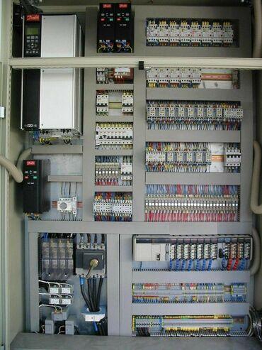Услуги - Дюбенди: Электрик | Монтаж выключателей, Монтаж электрощитов, Установка автоматов