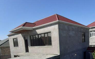 künc mətbəxi - Azərbaycan: Satılır Ev 250 kv. m, 6 otaqlı