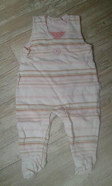 Bodi - Mladenovac: Zeka, veličina 68, marke KANZ, za uzrast oko 6 meseci