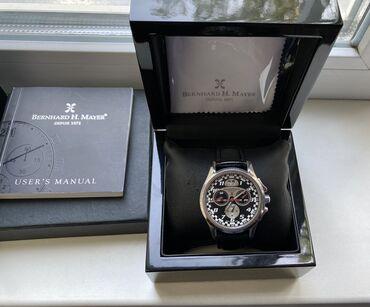 Продаю Швейцарские часы . 100 % оригинал.  Покупал в. 2011 году